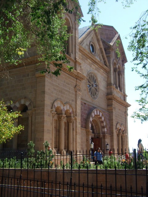 SaintFrancisCathedral