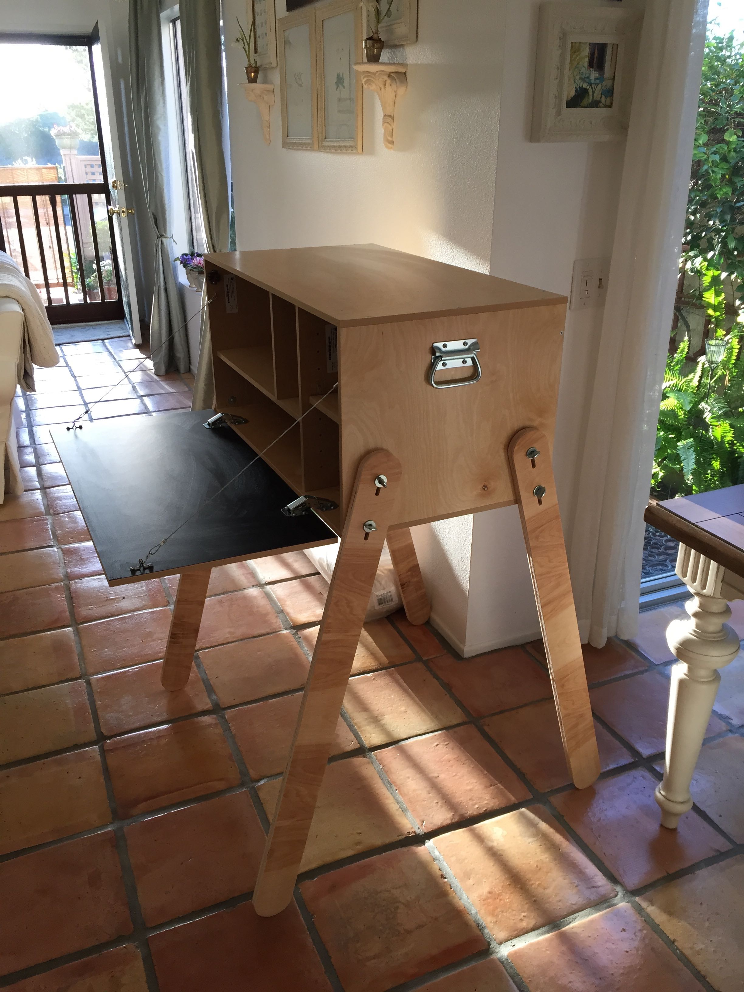 My Upgrade To Glamping A Camp Kitchen Venturewest